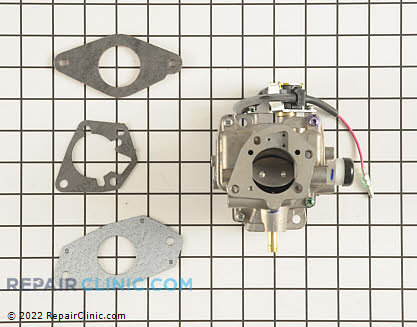 Carburetor, Kohler Engines Genuine OEM  24 853 32-S