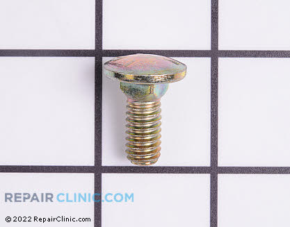 Carriage Head Bolt (Genuine OEM)  710-0451