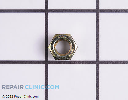 Nut (Genuine OEM)  912-0429
