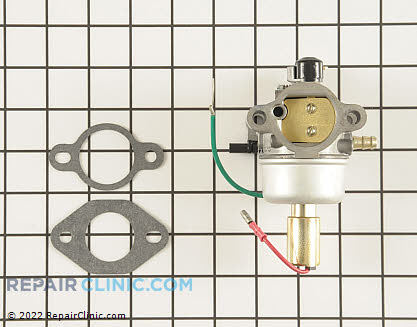 Carburetor 12 853 179-S Main Product View