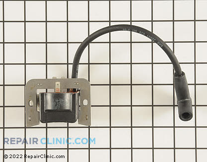 Ignition Coil 66 584 09-S Main Product View