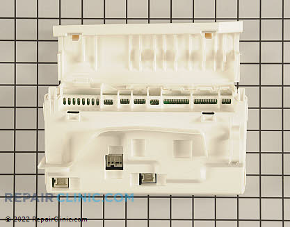 Main Control Board 134640601 Main Product View