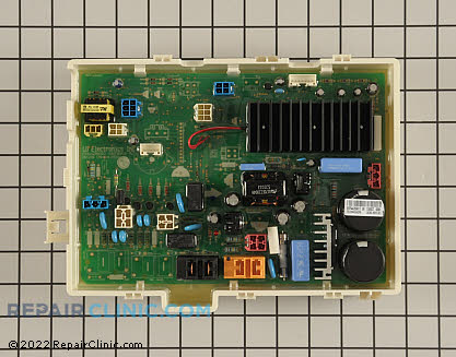Main Control Board (OEM)  EBR44289817