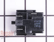 Thermistor - Part # 1528145 Mfg Part # EBG60658602
