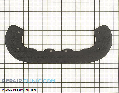 Auger Blade-Rubber, Toro Genuine OEM  99-9313