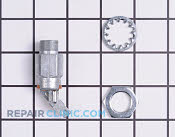 Belt Switch - Part # 1604441 Mfg Part # 29-5560