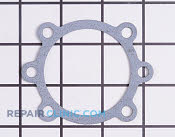 Gasket - Part # 1659117 Mfg Part # 510274A