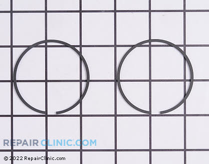 Piston Ring Set 310289A Main Product View