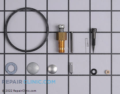 Rebuild Kit, Tecumseh Genuine OEM  632240