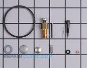 Rebuild Kit - Part # 1659204 Mfg Part # 632240