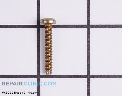 Screw, Tecumseh Genuine OEM  651042 - $1.20