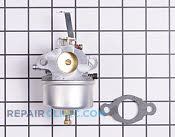 Carburetor - Part # 1727722 Mfg Part # 632230