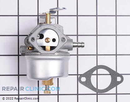 Carburetor 632334A Main Product View