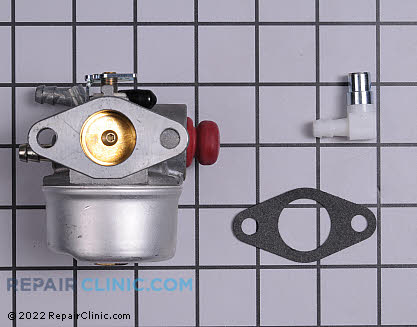 Carburetor 640025C Main Product View