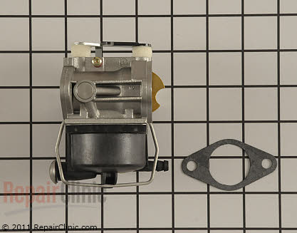 Carburetor 640330A Main Product View