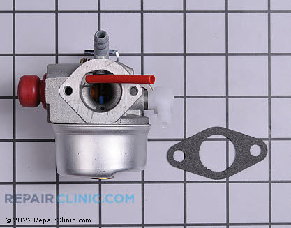 Carburetor, Tecumseh Genuine OEM  640339 - $63.85