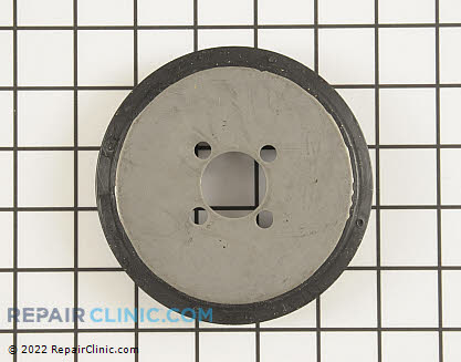 Drive Disk, Toro Genuine OEM  37-6570 - $26.05