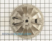 Flywheel - Part # 1729003 Mfg Part # 611312