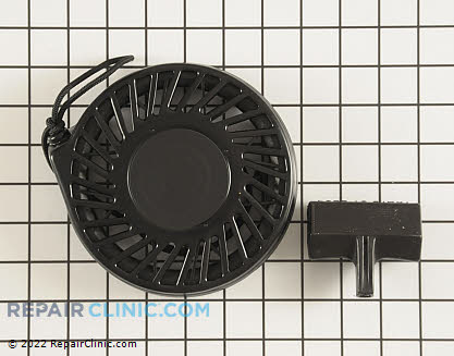 Recoil Starter, Tecumseh Genuine OEM  590732A - $48.85