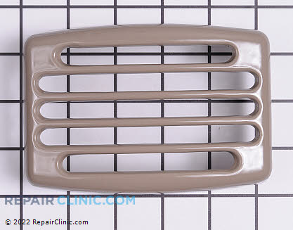 Vent Grille (OEM)  WB31T10076