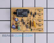 Dispenser Control Board - Part # 664954 Mfg Part # 61003072