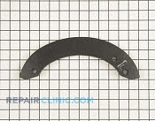 Auger Blade-Rubber - Part # 1796078 Mfg Part # 72428-V10-020
