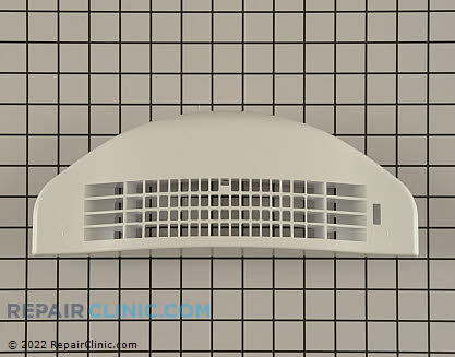 Vent Grille W10175909       Main Product View