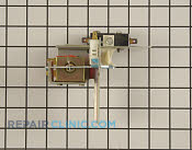 Door or Lid Latch Assembly - Part # 435945 Mfg Part # 207578