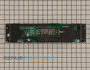 Oven Control Board - Part # 1877909 Mfg Part # W10340935