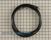 Power Cord - Part # 1051899 Mfg Part # 487235