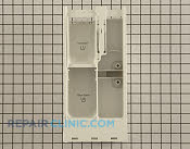 Detergent Dispenser - Part # 1185344 Mfg Part # 34001282