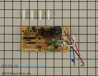Dacor Control Board Assembly