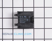 Run Capacitor - Part # 305763 Mfg Part # WR62X80