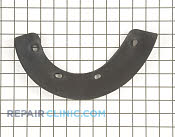 Auger Blade-Rubber - Part # 1796256 Mfg Part # 72523-747-010