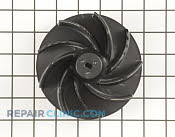 Blower Wheel - Part # 1796747 Mfg Part # 100-9068