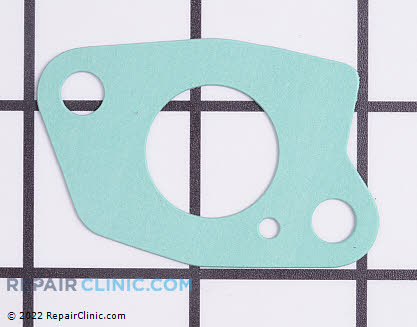 Carburetor Gasket, Honda Power Equipment Genuine OEM  16221-ZH8-801