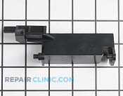 Open Lever - Part # 761061 Mfg Part # 80QBP3117