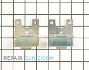 Support Bracket - Part # 1227410 Mfg Part # WD-7000-08