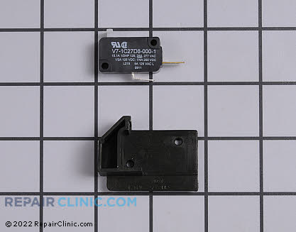 Micro Switch (OEM)  814037
