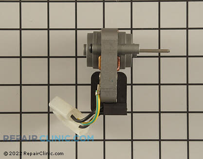 Condenser Fan Motor (OEM)  241696606