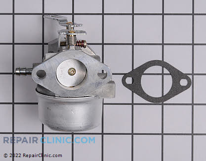 Carburetor 640349 Main Product View
