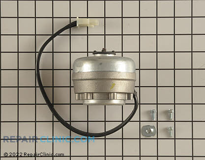 Condenser Fan Motor (OEM)  215501901 - $117.05