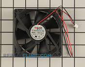 Fan - Part # 1222955 Mfg Part # RF-2750-18