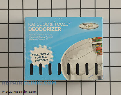 Crosley Refrigerator Ice Maker Assembly