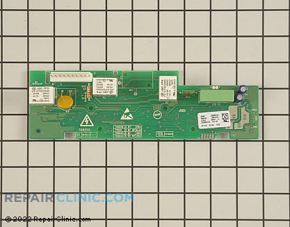 Main Control Board (OEM)  67006743