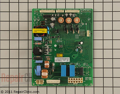 Main Control Board (OEM)  EBR41956402