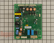 Main Control Board - Part # 1397703 Mfg Part # EBR41956402
