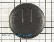 Rear  Wheel - Part # 1664597 Mfg Part # 15409A-119N