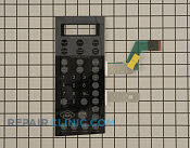Touchpad - Part # 1937102 Mfg Part # DE34-00233W