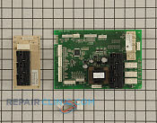 Control Board - Part # 2629386 Mfg Part # 709786